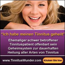 Tinnitus behandlung oberhausen